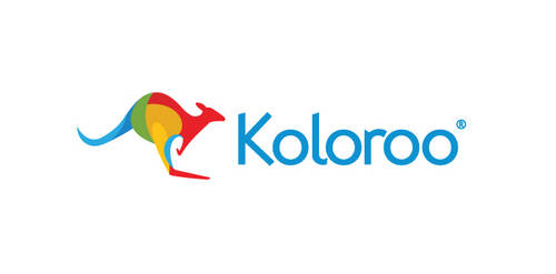 Koloroo Logo by SmarTramS