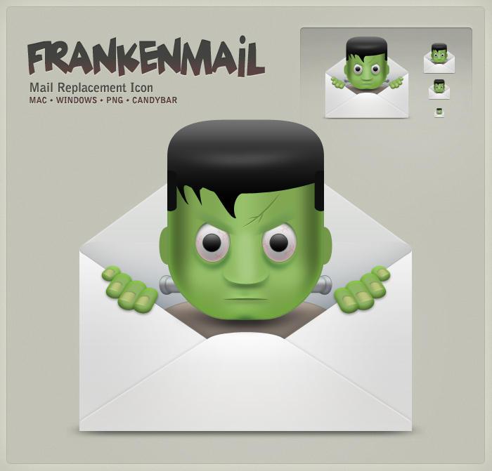 Frankenmail by SmarTramS