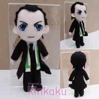Loki - Another outfit by kinkaku