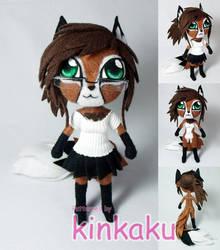Art trade : Kali by kinkaku