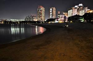 Most Romantic Spot in Japan by mrashiraki