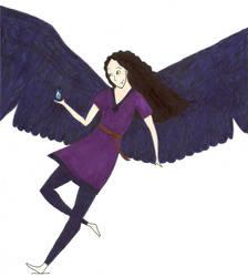 Priya by Awesomely-Happy-Hero