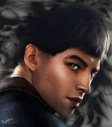 Credence by DyanaWang