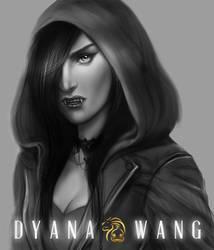 50/100 by DyanaWang