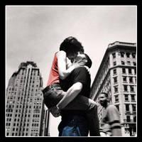 kiss by ngominhhan