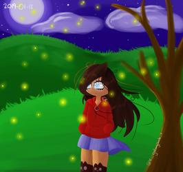 Stars: REDRAW by 3XGalaxyPandaX3