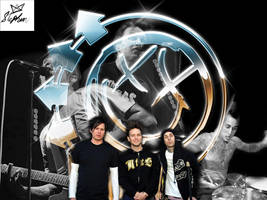 Blink 182 by KingGameDEsign