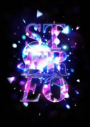 Computer Arts - Stereo by onrepeattt