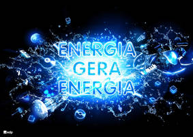 EDP - Energia Gera Energia by onrepeattt