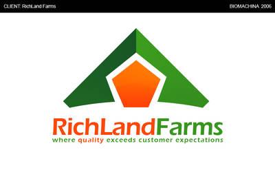 RichLand Farms by onrepeattt
