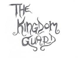kingdom guard title by princessofDisney27