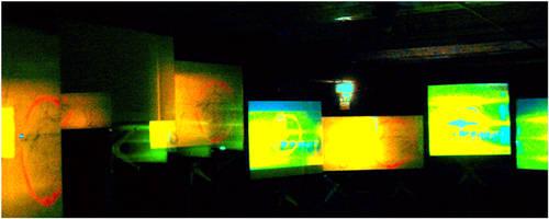 Screens by stratagem
