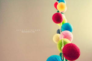 Hanging Beautifully by colorfulgraph