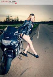 Sport Rider by ReneeRobyn