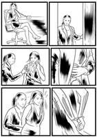 The Arrest (Part-1) by vikings2win247