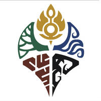 Coalition Symbol by Metallicfire0