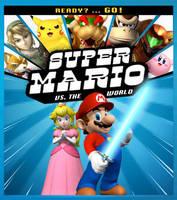 Super Mario vs the World by Metallicfire0