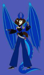 DeviantID 11 by dragongirl117