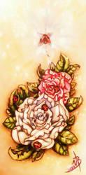 Tattoo by OneBadHat