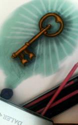 Key by OneBadHat