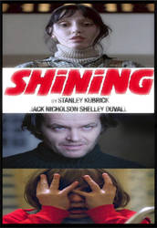 The Shining - The Torrances by rodvcpetrie