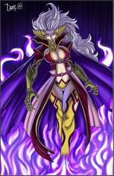 Sitry Mirajane by drake---666