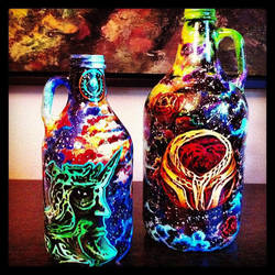 Growler colab by bsoy