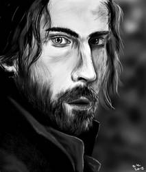 Ichabod by Bethanybethany