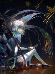Rainbow Prism by EndlessRz