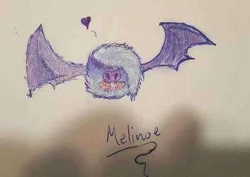 [PTS] - Gel pen Melinoe by Nightshadoe