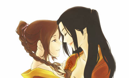 ATLA - Ty Zula - Contentment. by DS-Hina