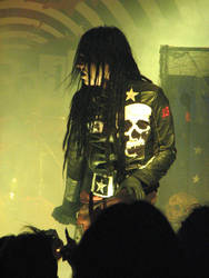 Wednesday 13 Live again by Mama-cat