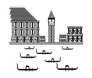 All type Veneza by mortaum