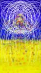 Dreams of UFO by TwilightAngelKey