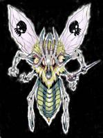 Beelzebub by Jaagup