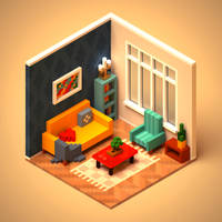 room2 by sharandula