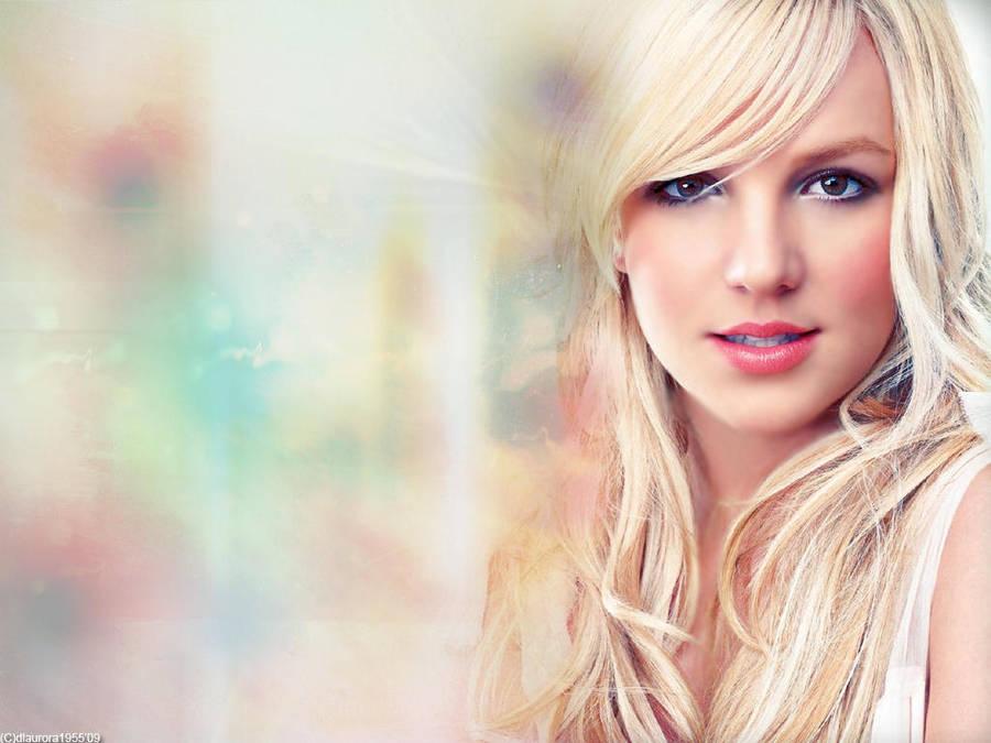 Britney Spear By Knguyen4834