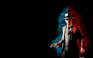 L.A. Noire Wallpaper by RightArmOfZante