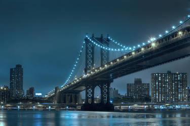 New York 2 by Saul-SixX