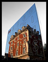 Covent Garden 03 - Reflections by willmeister42
