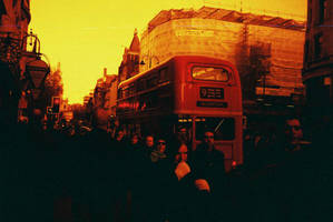 Redscale Bus by willmeister42