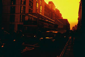 Redscale London 2 by willmeister42