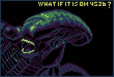 what if it is on 452b? by kaleidosgu