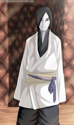 Orochimaru Naruto 700+7 Gaiden by Maxibostero