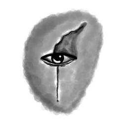 Some sorta eye thing by aspired2inspire