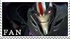 A STAMP FOR TFP STARSCREAM :D by aspired2inspire