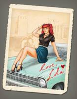 ...love, Lola by kara-kedi