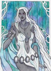 Malayne by LadySiryna