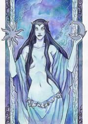 Azura by LadySiryna