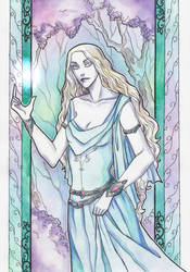 Meridia by LadySiryna
